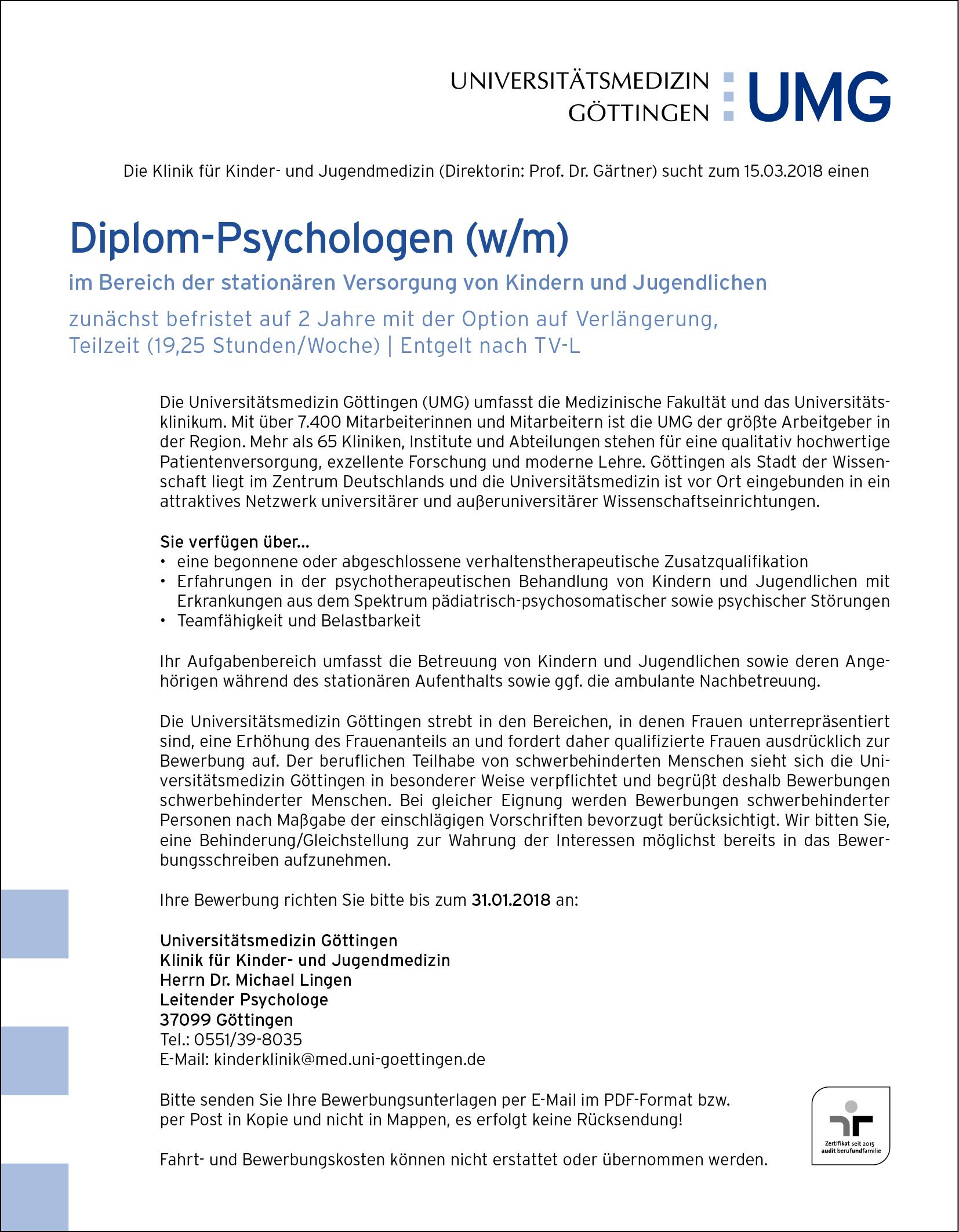 pdf datei anzeigen - Uni Gottingen Bewerbung