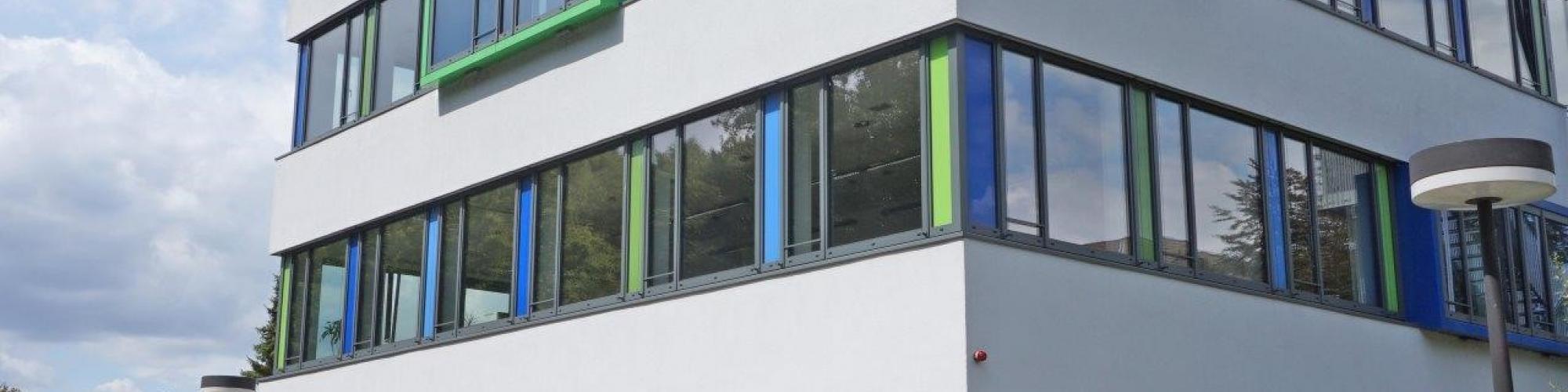 Berufliches Trainingszentrum Dortmund