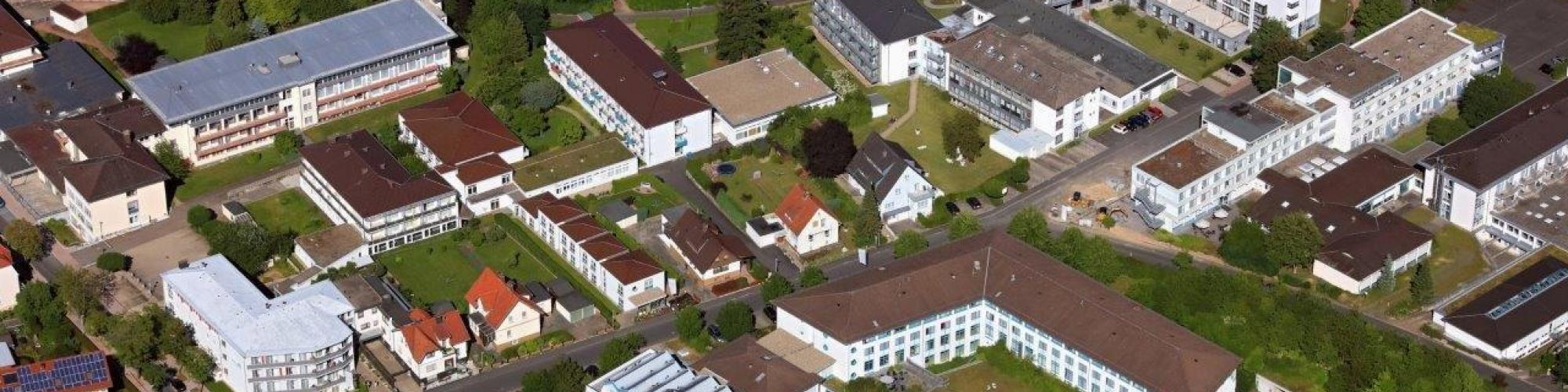 MEDICLIN Kliniken Bad Wildungen