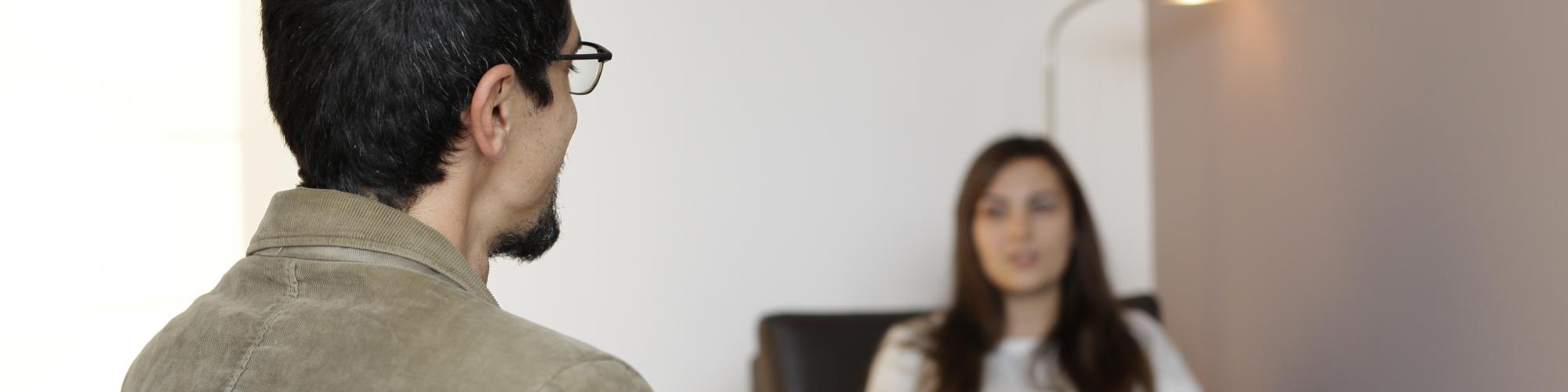 Aus- und Weiterbildungseinrichtung für klinische Verhaltenstherapie - Friedrichsdorf