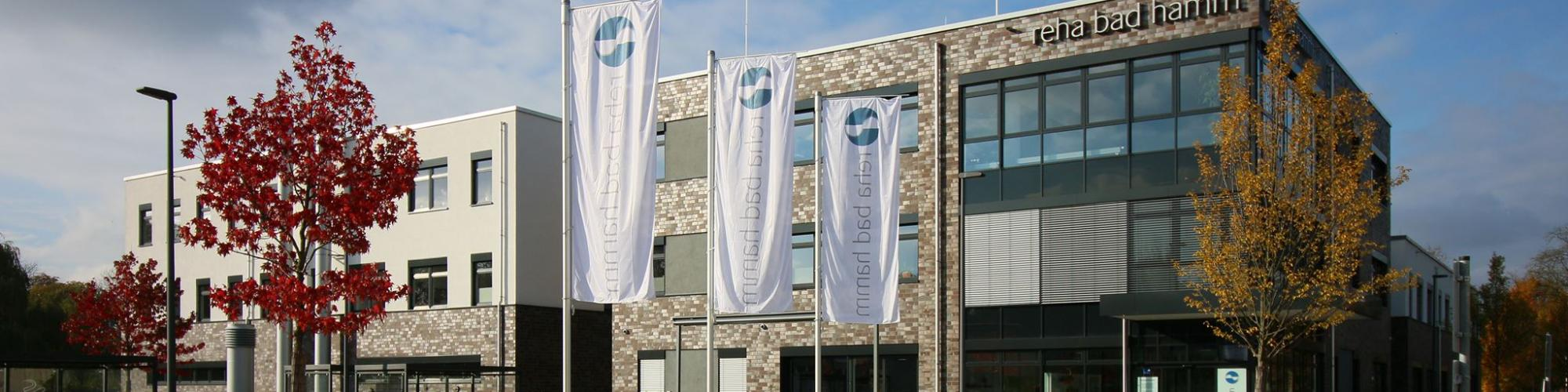 Ambulante Reha Bad Hamm GmbH