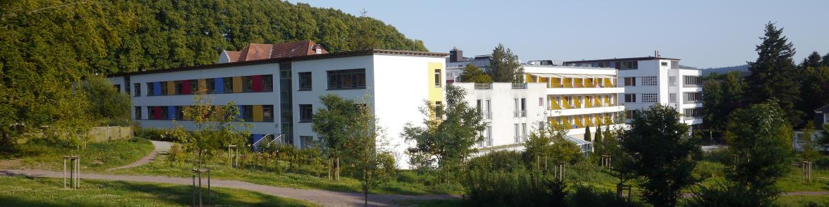 MEDIAN Zentrum für Verhaltensmedizin Bad Pyrmont cover image