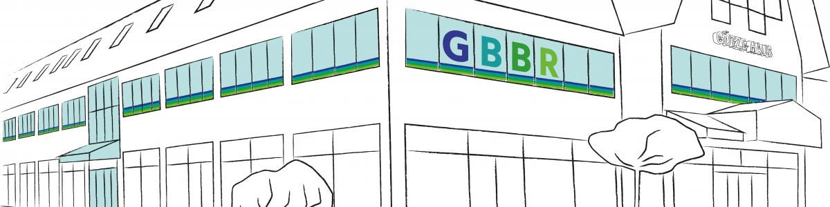GBBR mbH cover image