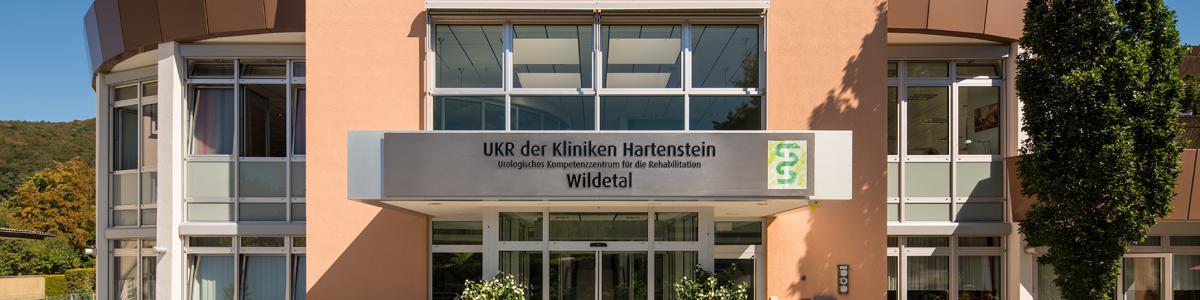 Kliniken Hartenstein GmbH & Co. KG cover image