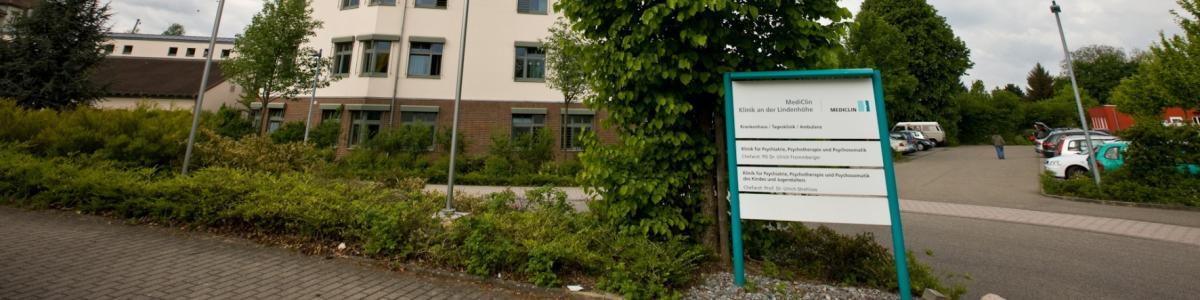 MEDICLIN Klinik an der Lindenhöhe cover image