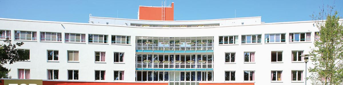 MediClin Seepark Klinik cover image