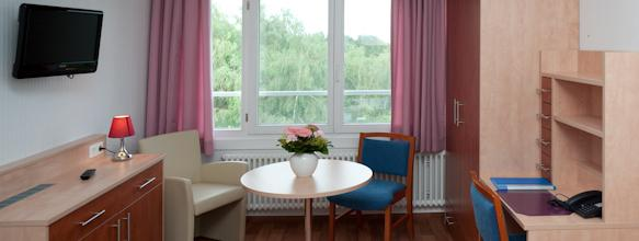 MEDICLIN Seepark Klinik Bad Bodenteich | PsychJOB