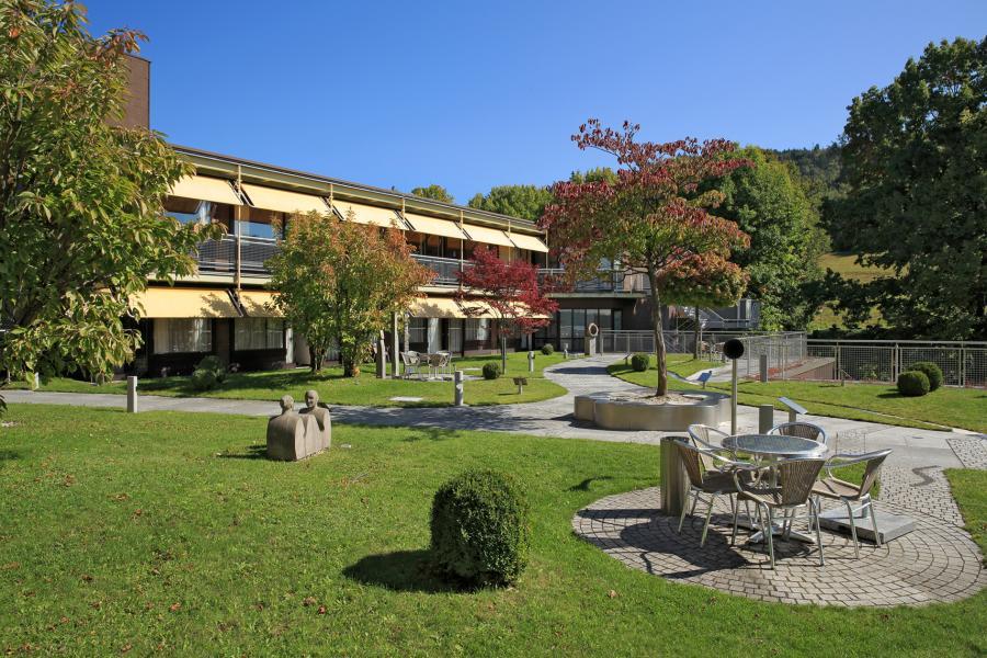 Klinikum Mittelbaden Baden-Baden Balg