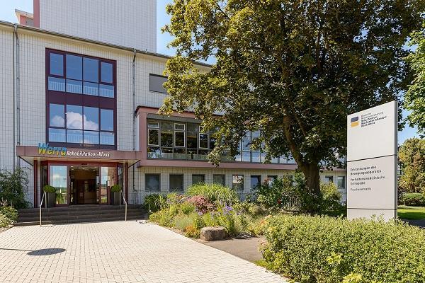 Deutsche Rentenversicherung Bund - Reha-Zentrum Bad Sooden ...