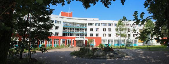 bucfubode: Bad bodenteich seepark klinik