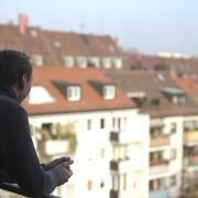 Bei der Stadtmission Nürnberg lernen die Menschen, wieder nach vorne zu schauen.