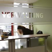 Anmeldung & Verwaltung 3. OG