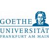 Johann Wolfgang Goethe-Universität Frankfurt/Main