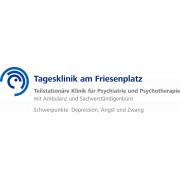 Psychologische Psychotherapeutin (w/m/d) in privater Tagesklinik im Herzen Kölns job image