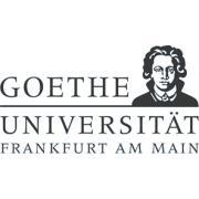 Doktorand/in an der Goethe Uni Frankfurt job image