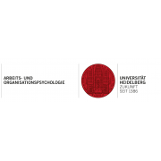 Wissenschaftlicher Mitarbeitender A&O Psychologie (m/w/d) job image