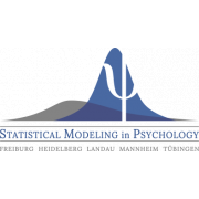 "Ph.D. program of the DFG Research Training Group ""Statistical Modeling in Psychology"" (SMiP) job image"