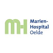 Marienhospital Oelde logo image