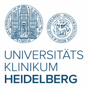 Universitätsklinikum Heidelberg logo image