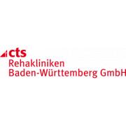 cts Rehakliniken Baden-Württemberg GmbH logo image
