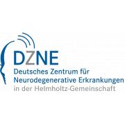 Deutsches Zentrum für Neurodegenerative Erkrankungen (DZNE) logo image