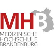 MHB logo image