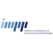 Institut für medizinische und pharmazeutische Prüfungsfragen logo image