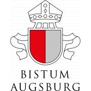 Diözese Augsburg K. d. ö. R.  logo image