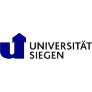 Universität Siegen logo image
