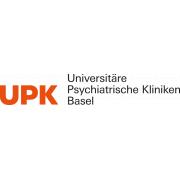 Universitäre Psychiatrische Kliniken Basel logo image